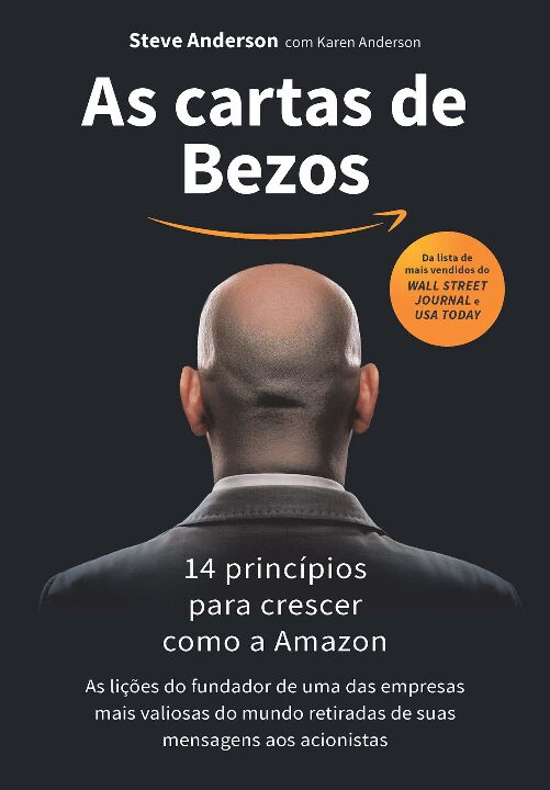 As Cartas de Bezos thumbnail