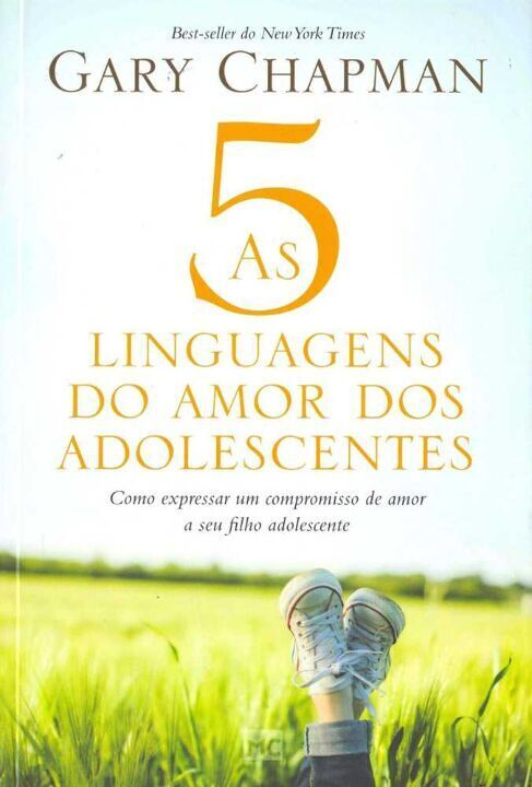 5 Linguagens do Amor Dos Adolescentes, as - 03Ed thumbnail