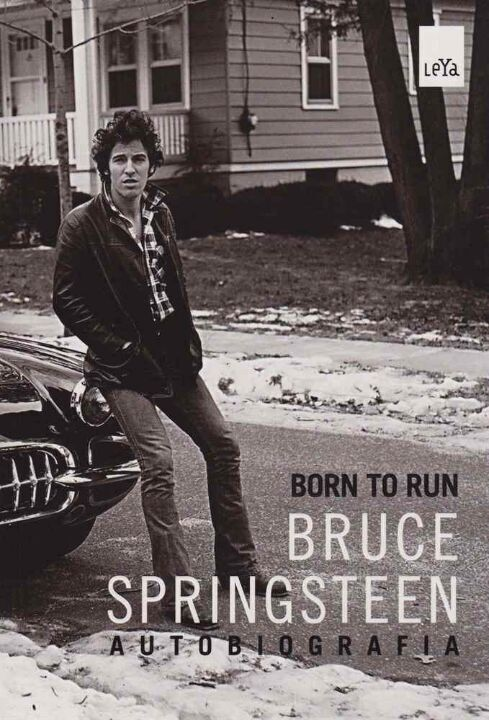 Born To Run - Bruce Springsteen thumbnail