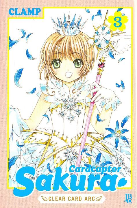 Cardcaptor Sakura Clear Card Arc - Vol. 03 thumbnail
