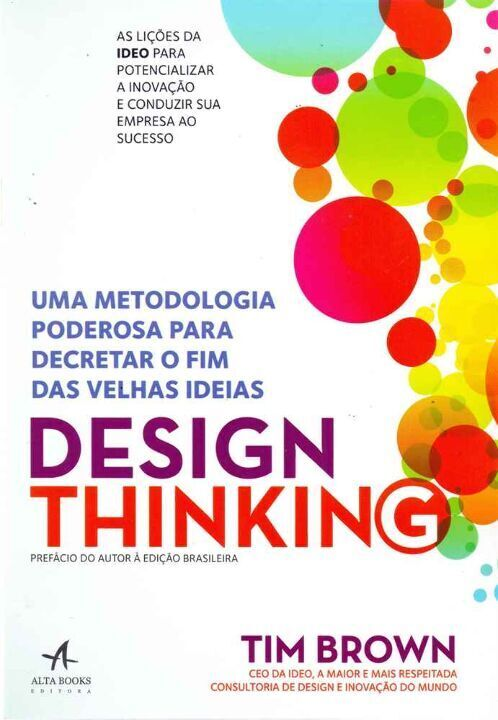 Design Thinking thumbnail