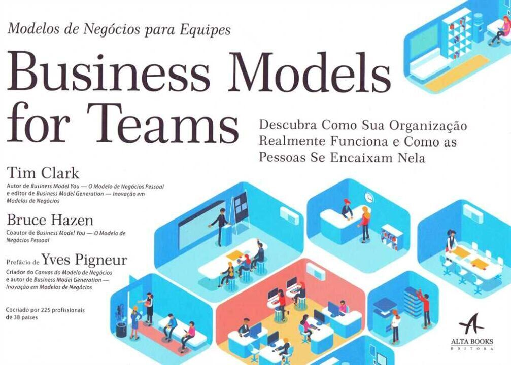 Business Models For Teams thumbnail