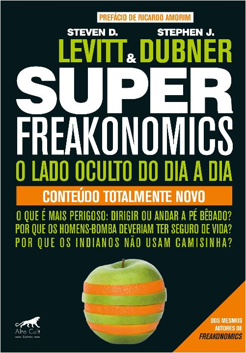 Superfreakonomics thumbnail