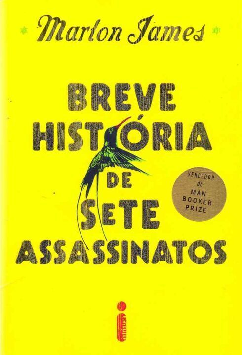 Breve Historia de Sete Assassinatos thumbnail