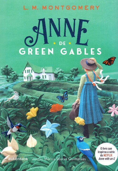 Anne de Green Gables thumbnail
