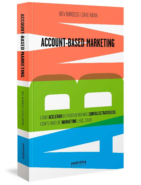 Abm Account - Based Marketing thumbnail
