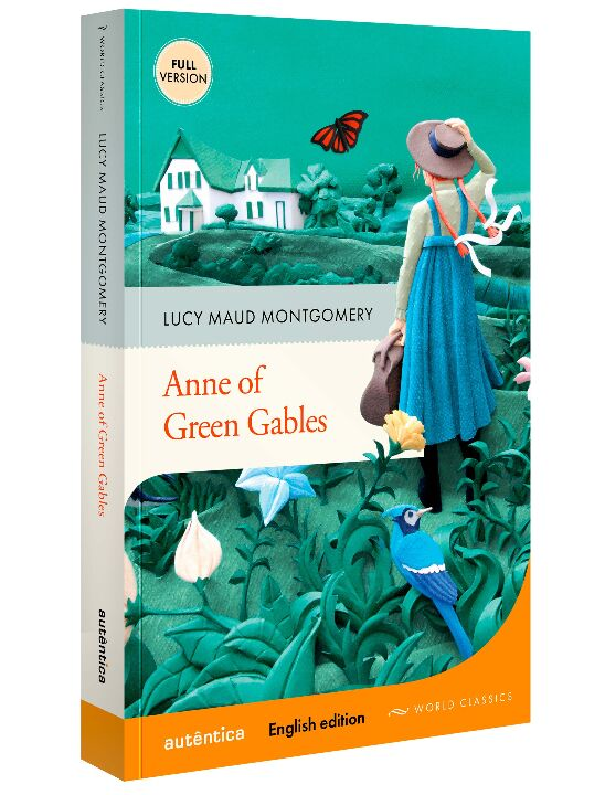 Anne Of Green Gables thumbnail