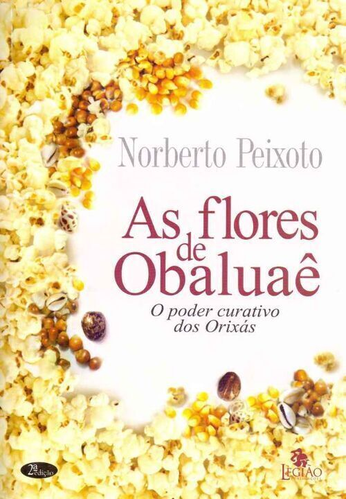 As Flores de Obaluaê thumbnail