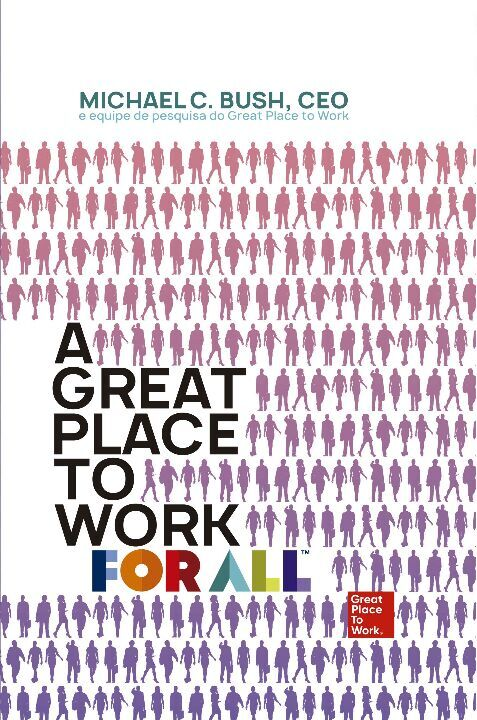 A Great Place To Work For All thumbnail