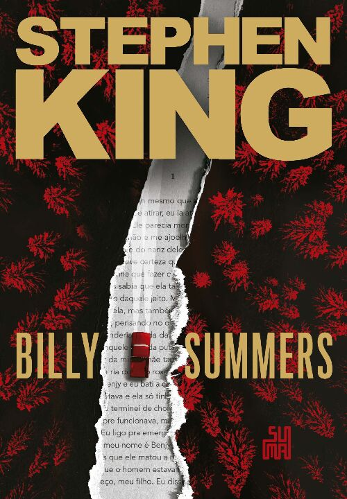 Billy Summers thumbnail