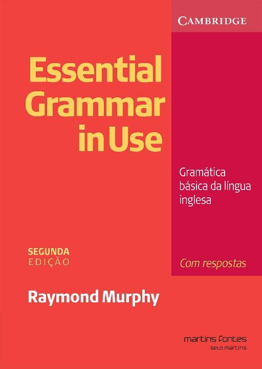 Essential Grammar In Use - 02Ed/10 - Martins thumbnail