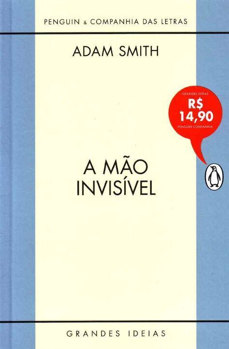 A Mao Invisivel thumbnail