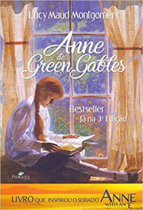 Anne de Green Gables - 03Ed/18 thumbnail