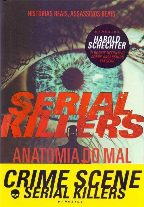 Serial Killers - Anatomia do Mal thumbnail