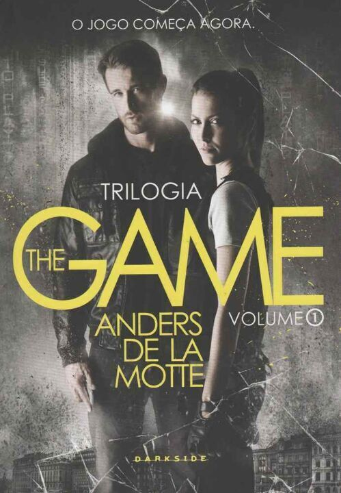 Trilogia The Game - Vol. 1 thumbnail