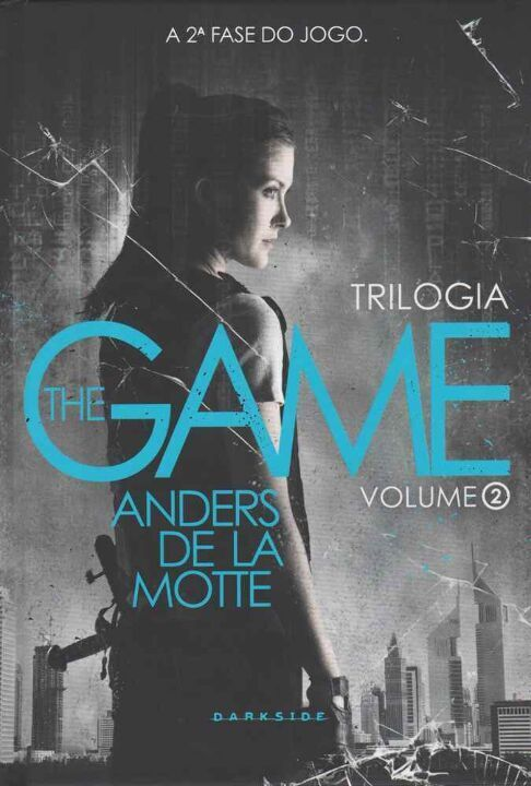 Trilogia The Game - Vol. 02 - Ruído thumbnail