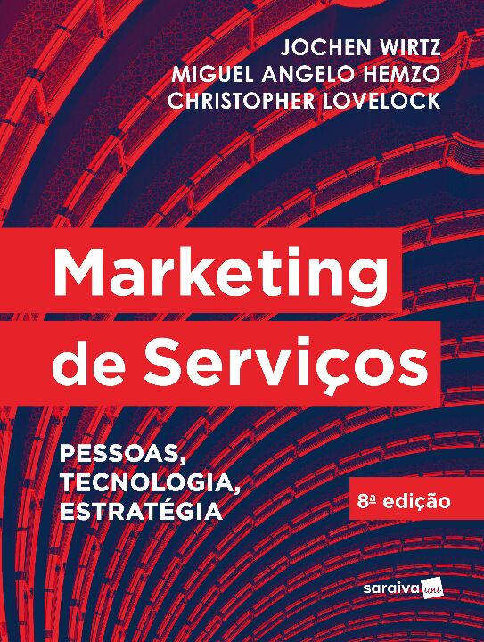 Marketing de Serviços - 08Ed/20 thumbnail
