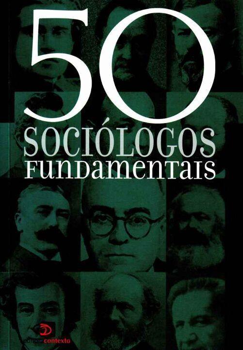 50 Sociologos Fundamentais thumbnail