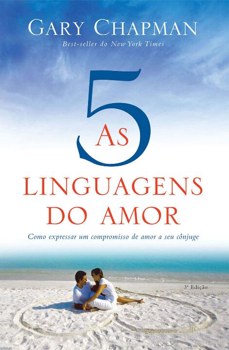 5 Linguagens do Amor, as - 03Ed thumbnail
