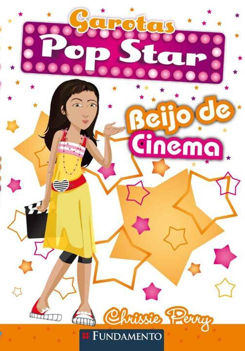 Garotas Pop Star - Beijo de Cinema thumbnail