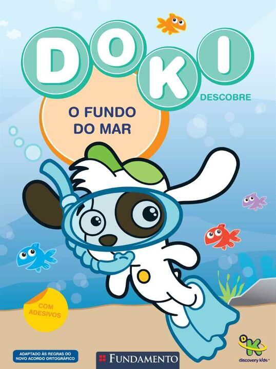 Doki - o Fundo do Mar thumbnail