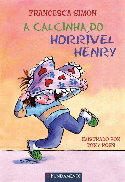 A Calcinha do Horrivel Henry thumbnail