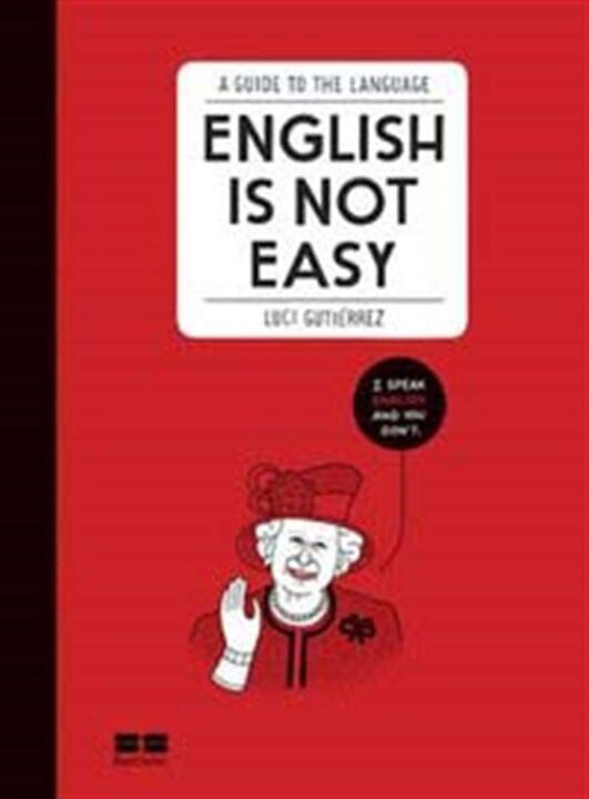 English Is Not Easy thumbnail