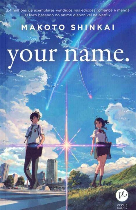 Your Name thumbnail