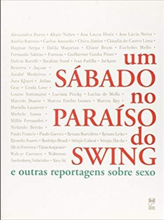 Um sábado no paraíso do swing thumbnail