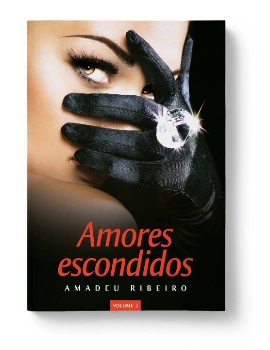 Amores Escondidos - Vol 3 thumbnail