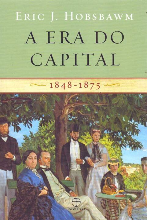 Era do Capital, a - 1848-1875 thumbnail