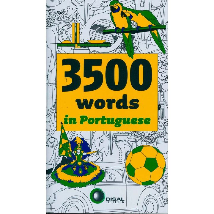 3500 Words In Portuguese thumbnail