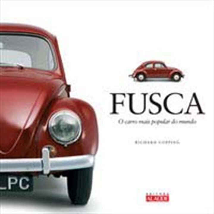 Fusca - o Carro Mais Popular do Mundo thumbnail