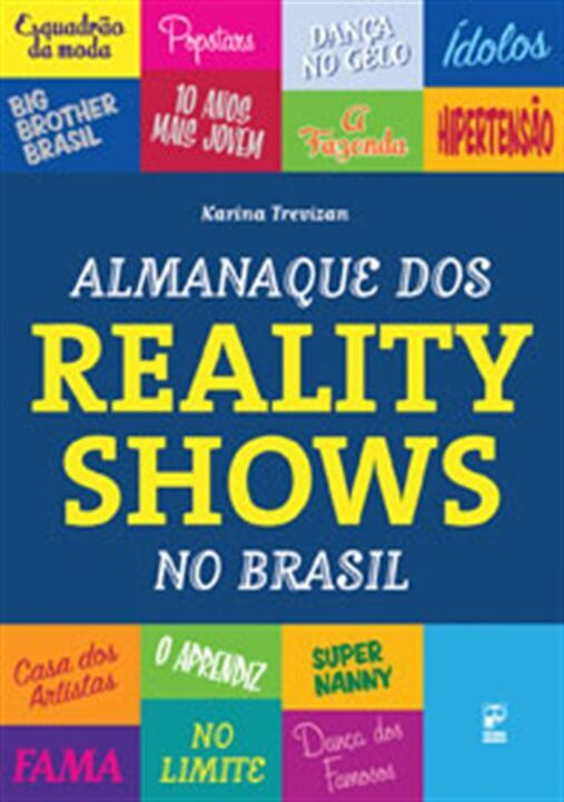 Almanaque dos reality shows do Brasil thumbnail