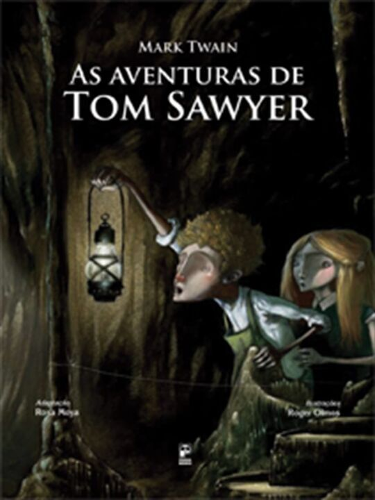 As aventuras de Tom Sawyer thumbnail