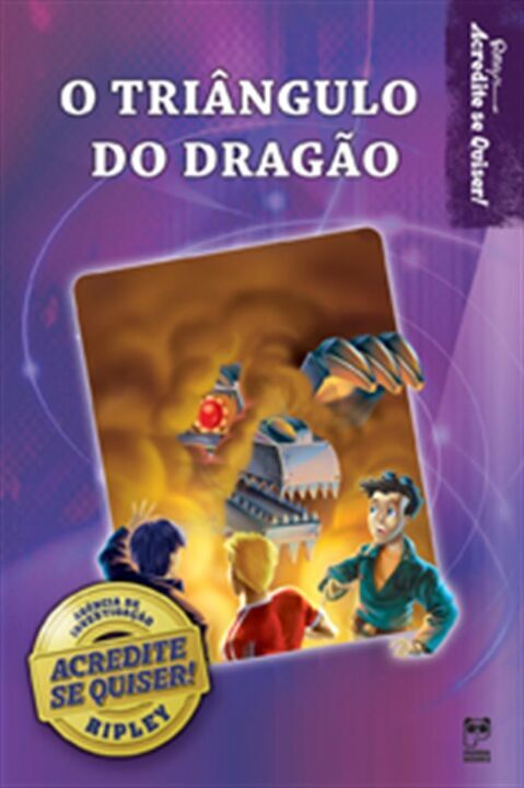 O triângulo do dragão thumbnail