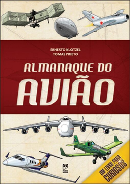 Almanaque do avião thumbnail