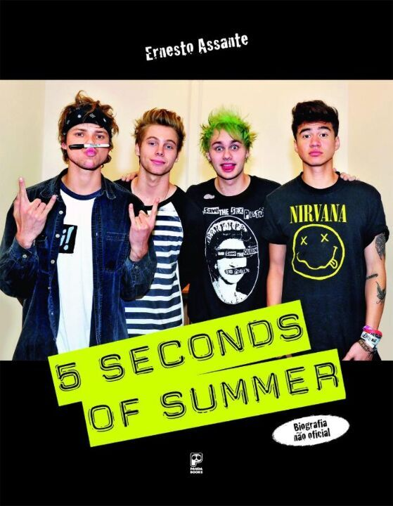5 Seconds of Summer thumbnail