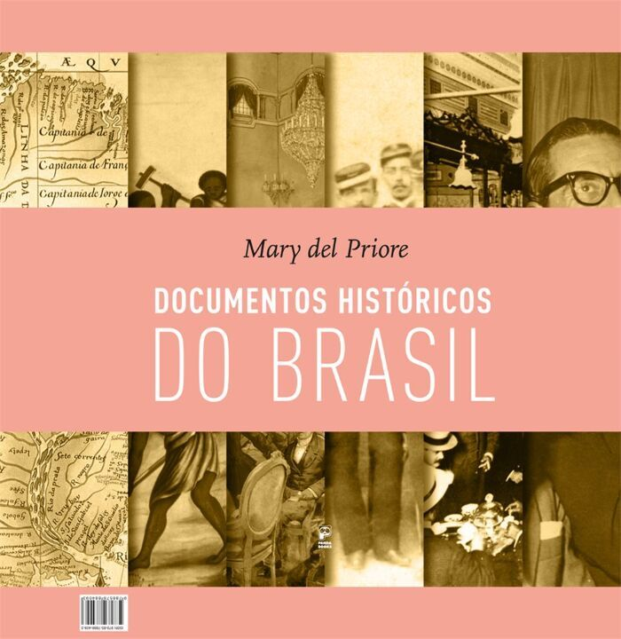 Documentos históricos do Brasil thumbnail
