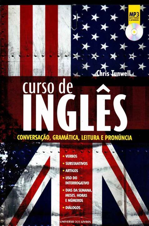 Curso de Ingles - Inclui Cd thumbnail