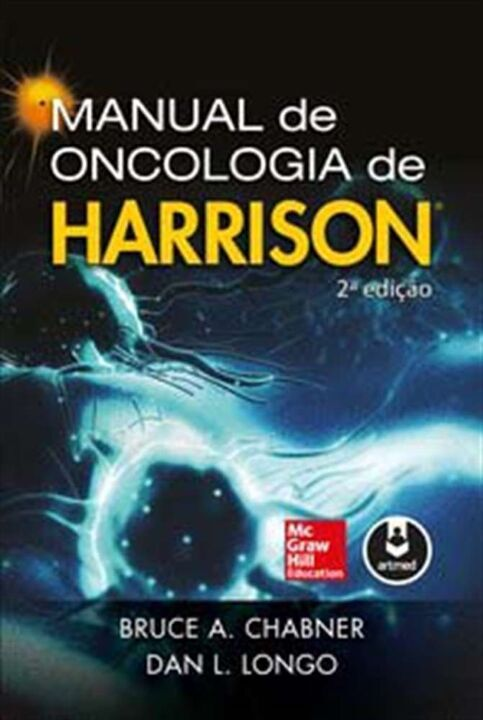 Manual de Oncologia de Harrison - 2.ed. thumbnail