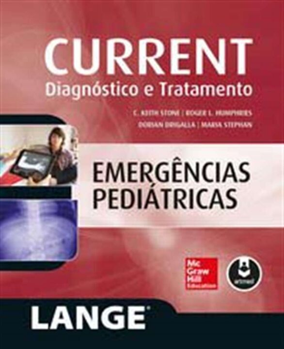 Current Emergencias Pediatricas:diag. e Tratamento thumbnail