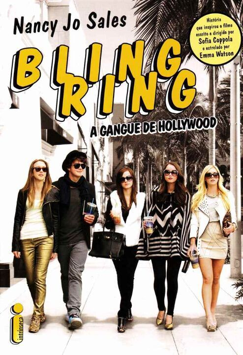 Bling Ring - a Gangue de Hollywood thumbnail