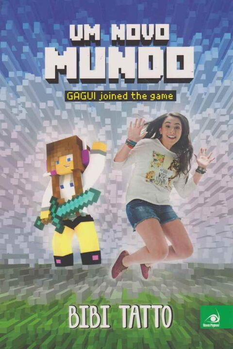 Um Novo Mundo - Gagui Joined The Game thumbnail