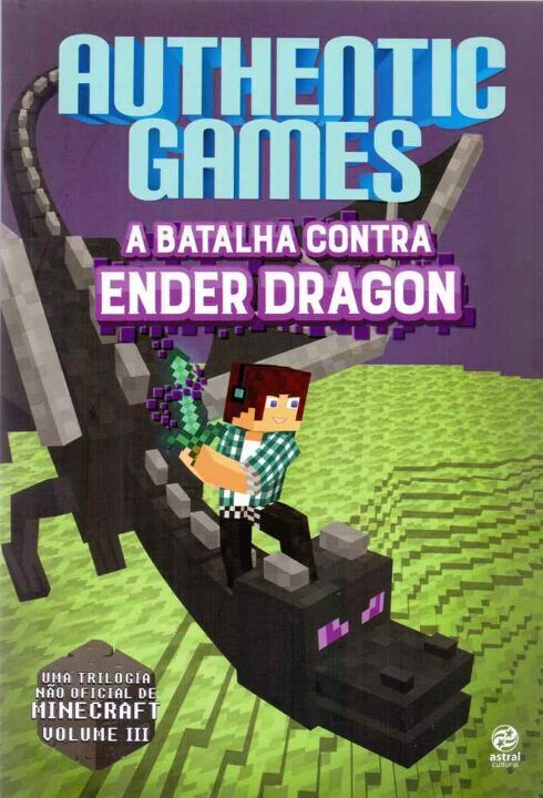 A Authentic Games - Batalha Contra Ender Dragon thumbnail