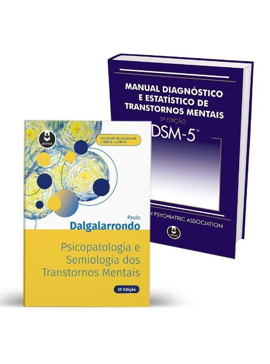 Psicopatologia + Manual Dsm 5 thumbnail