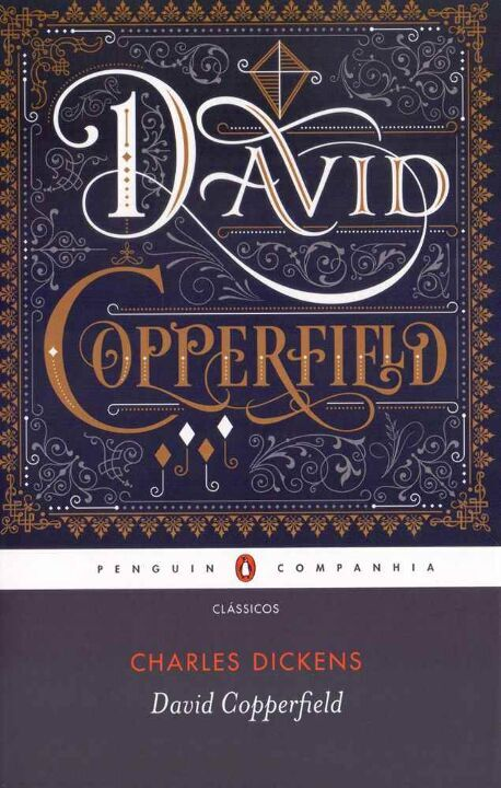 David Copperfield thumbnail