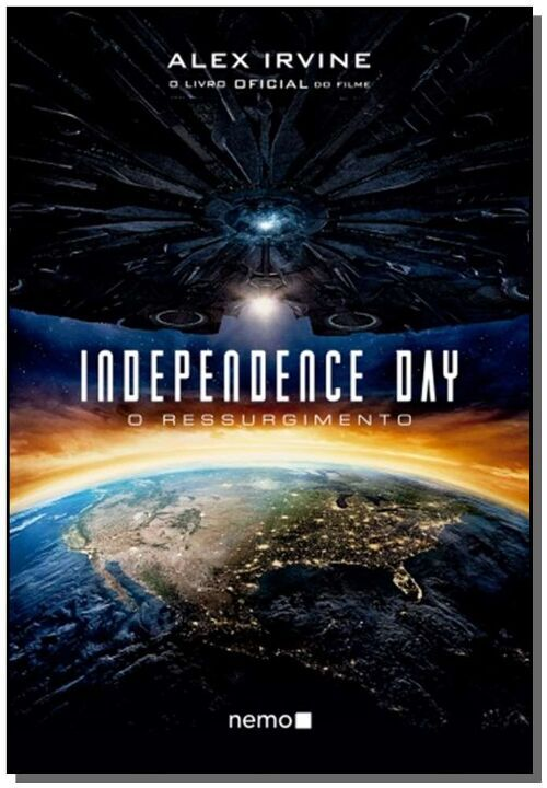 Independence Day - o Ressurgimento thumbnail