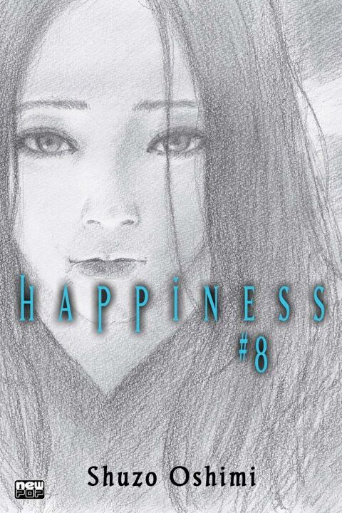 Happiness - Vol. 08 thumbnail