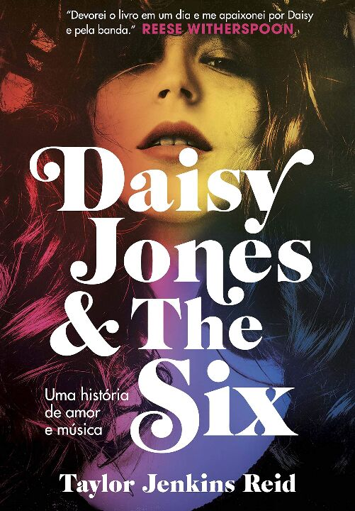 Daisy Jones And The Six thumbnail